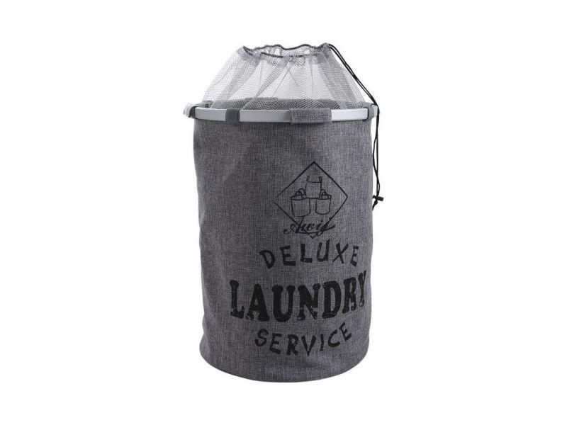 panier linge laundry vente de aubry gaspard conforama. Black Bedroom Furniture Sets. Home Design Ideas
