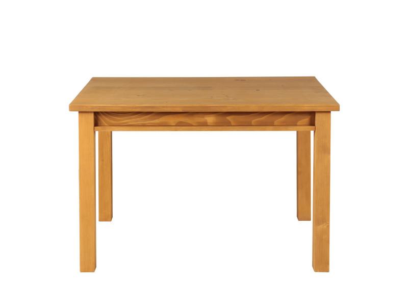 Table repas 120 cm memphis