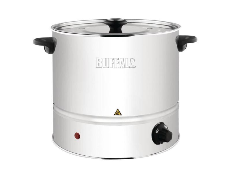 Cuiseur vapeur professionnel - 6 litres - 600 cl