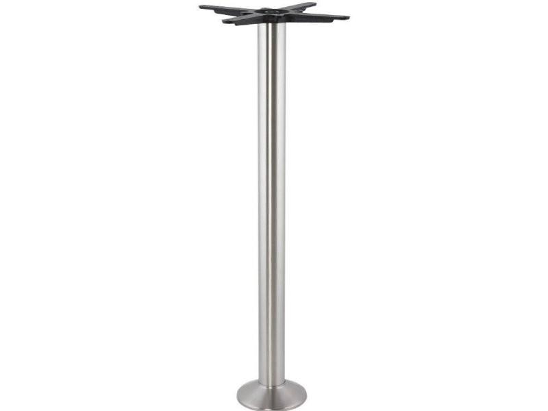 Pied de table 110cm mini rond TB00300SS