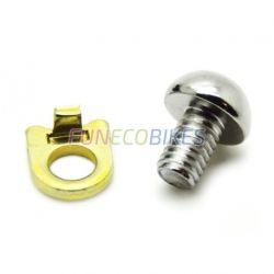 Vis serre câble cantilever/ v brakes