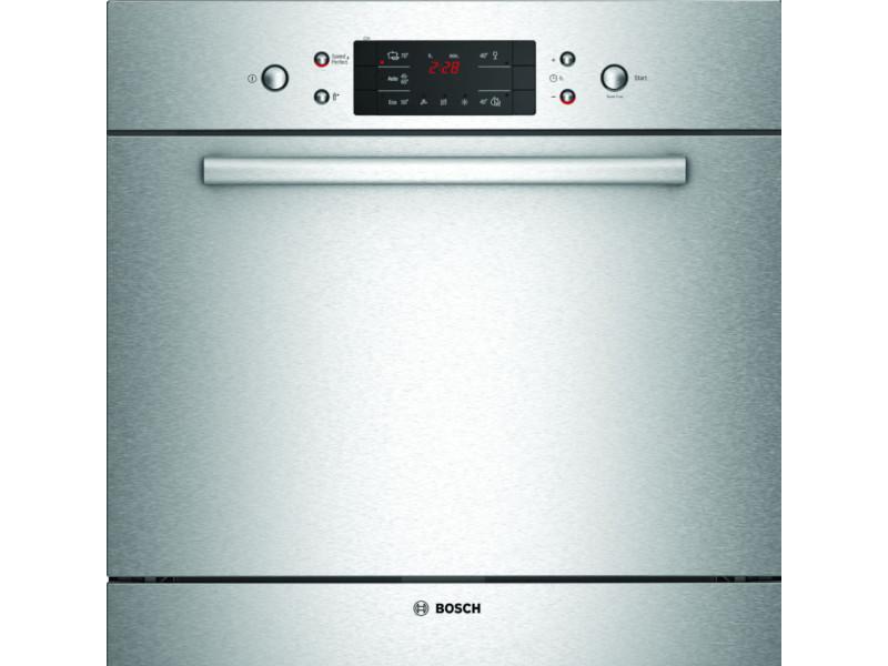 Lave-vaisselle 60cm 7c 47db a+ intégrable avec bandeau inox