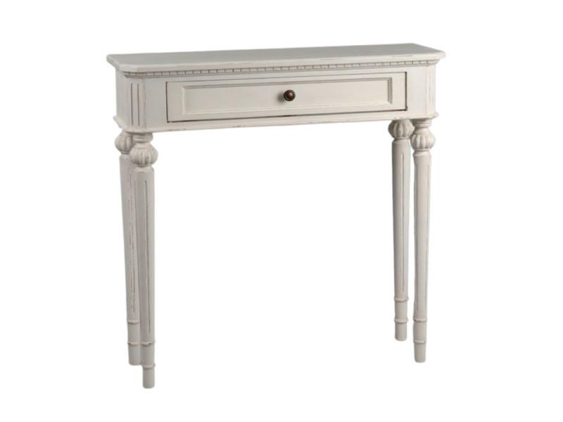 petit meuble console lehna vente de hellin conforama. Black Bedroom Furniture Sets. Home Design Ideas