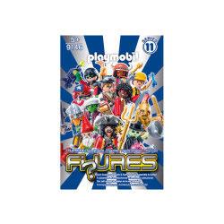 Playmobil 9146 : figures boys série 11