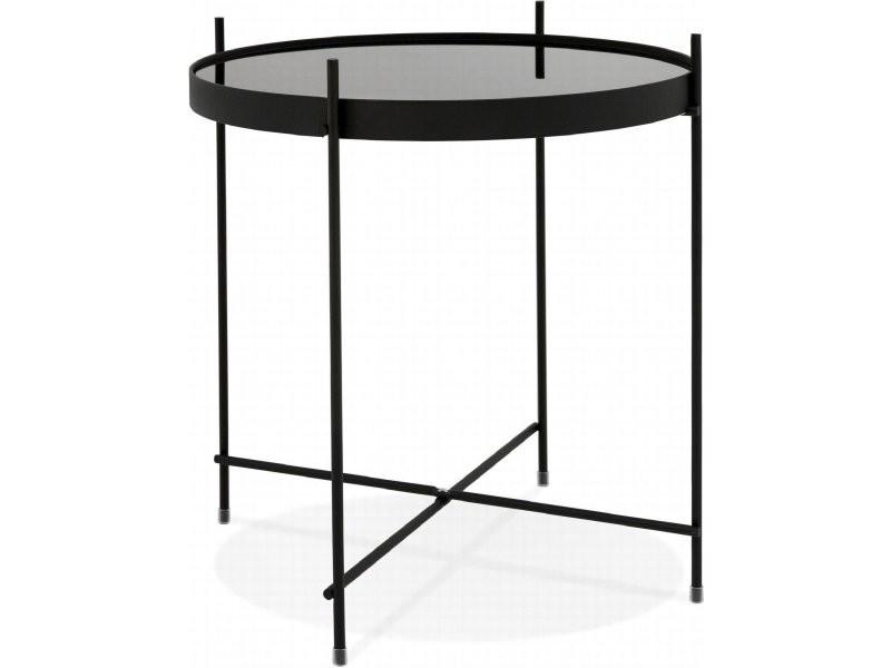 Table basse design espejo mini CT00500BL
