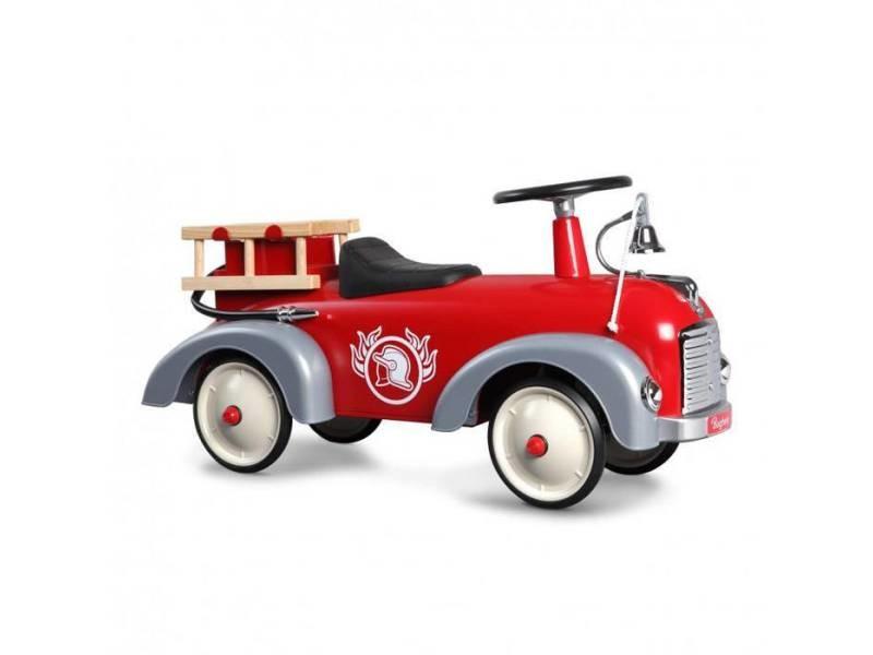 Porteur baghera speedster pompiers 838 - Vente de BAGHERA - Conforama 802a5727343