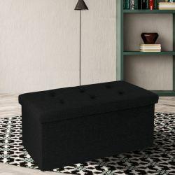 des coffres et malles pour tout ranger dans la maison. Black Bedroom Furniture Sets. Home Design Ideas