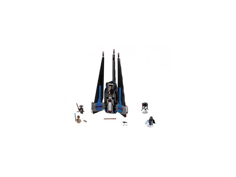 Conforama Tracker ILego rStar 75185 Lego Vente Wars De fy67bYg