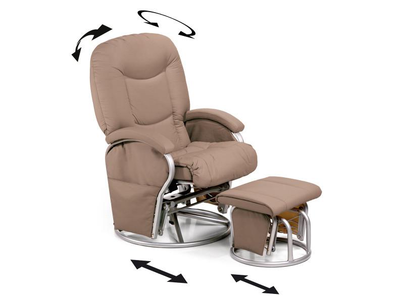 fauteuil a bascule pour allaitement super qualit prix et. Black Bedroom Furniture Sets. Home Design Ideas