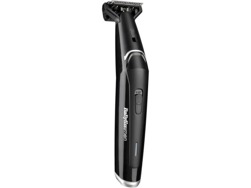Babyliss - t881e - trimmer 34mm 24heights black