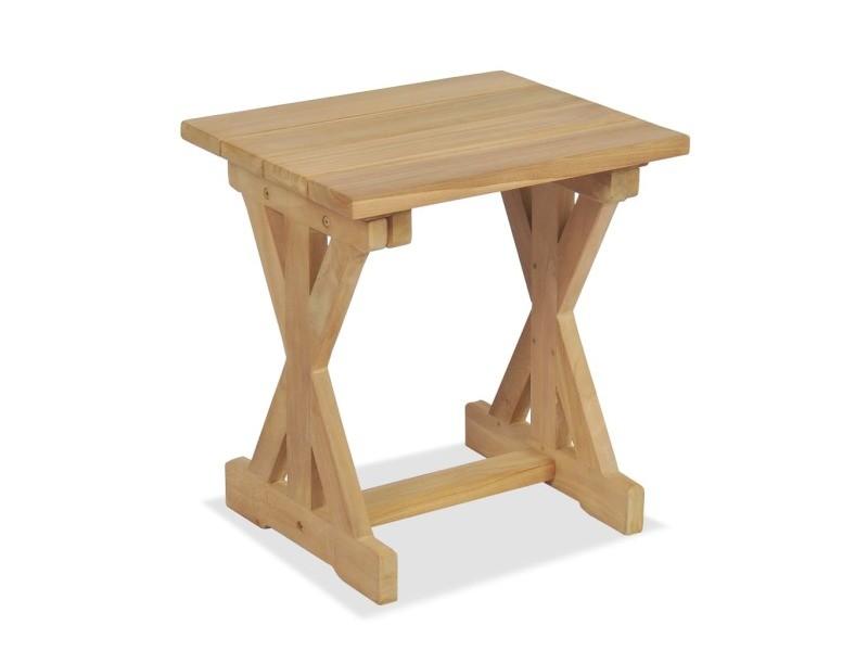 Admirable meubles de jardin reference katmandou tabouret d ...