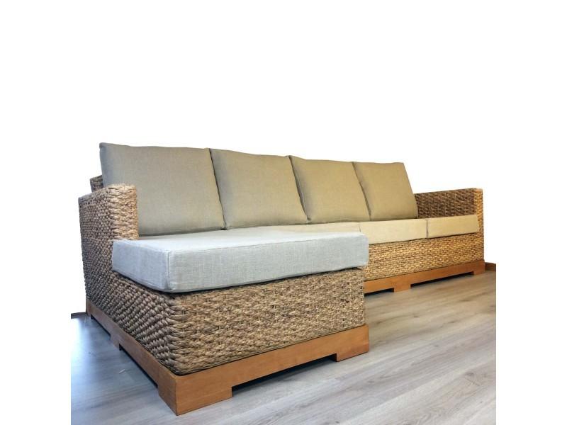 petit canap d 39 angle cologique retour gauche authentic vente de onature conforama. Black Bedroom Furniture Sets. Home Design Ideas