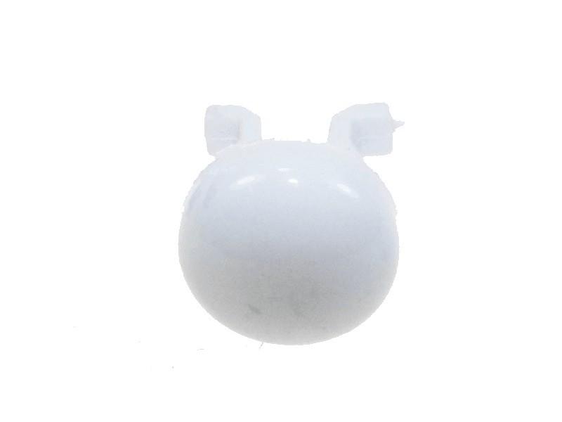 Interrupteur -blanc - p60-90 pour table de cuisson indesit - c00118315