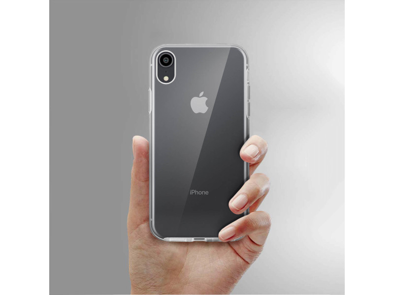 coque 360 iphone xr silicone
