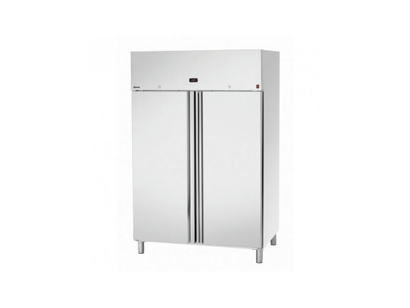 Armoire réfrigérée négative gn 2/1 - 1400 litres - bartscher - 855 pleine