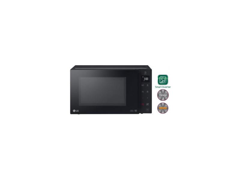 Lg neochef mh6336gib four micro-ondes grill pose libre 23 litres 1150 1395