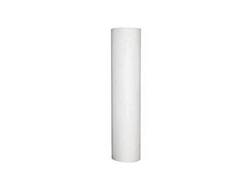 Recharge anti-sédiment en polypropylène pour porte filtre 10 microns
