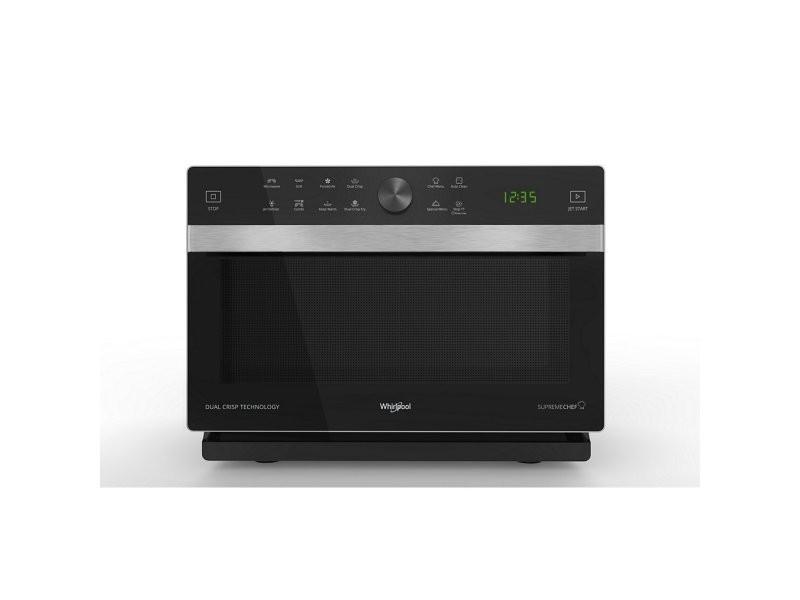 Whirlpool mwp338b countertop grill microwave 33l 900w noir micro-onde -  Vente de Micro-ondes encastrable - Conforama 26fc3522e593