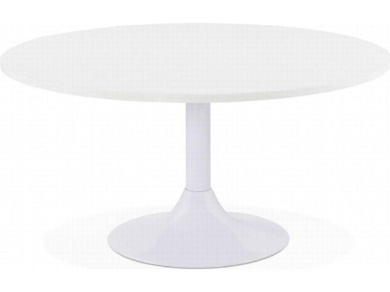 Table basse design yuzu CT00610WH