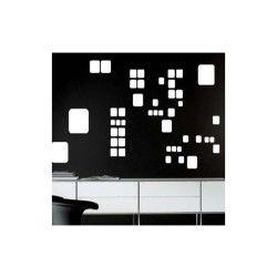Sticker kit carrés