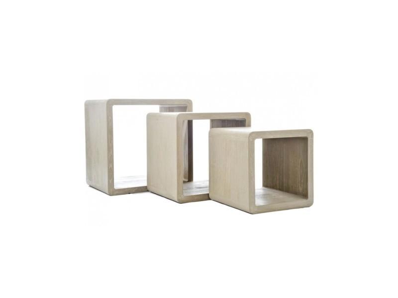 Table gigogne - 1 pièce modele xl A20323
