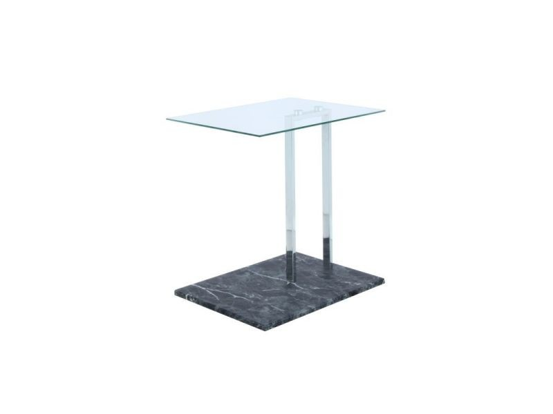 Paris prix - table d'appoint en marbre \
