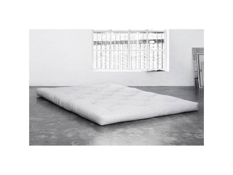 matelas futon confort 90 200 15cm 20100852367 conforama. Black Bedroom Furniture Sets. Home Design Ideas