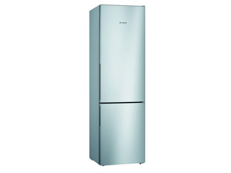 Réfrigérateur combiné 60cm 342l a++ lowfrost inox - kgv39vleas kgv39vleas