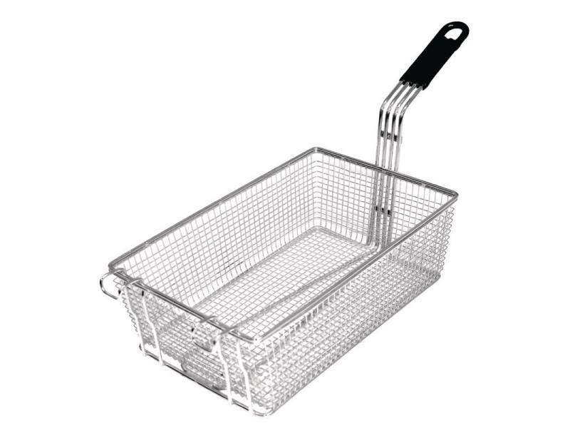 Panier pour friteuse lincat silverlink 600