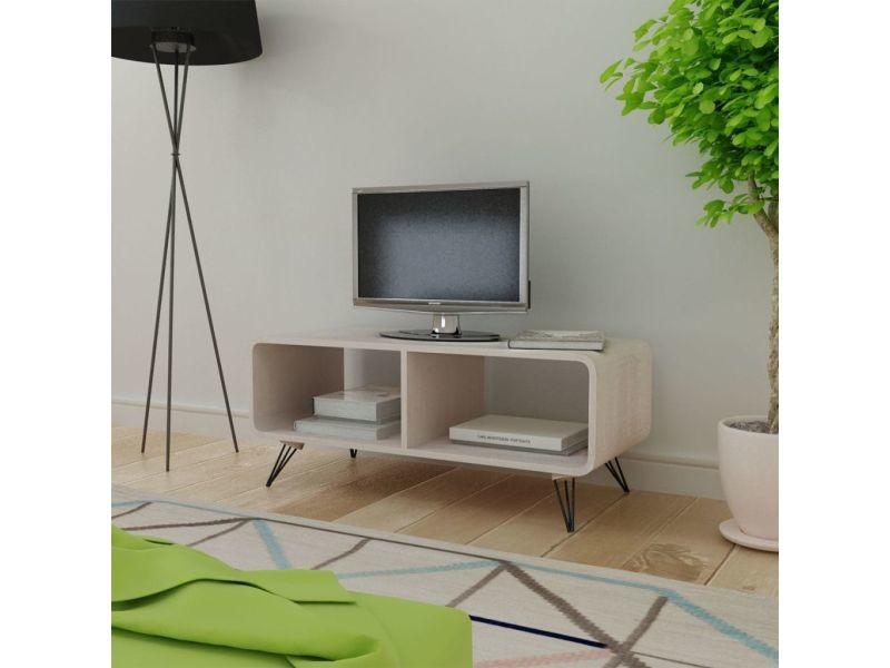 Magnifique meubles ensemble alger meuble tv 90 x 39 x 38,5 ...