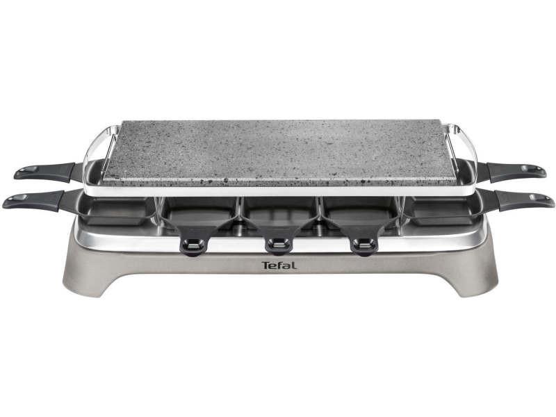 Appareils a raclette et fondue tefal pr 457 b 12 ZMAGCA656965000