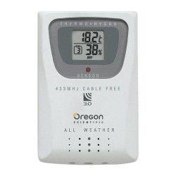 Oregon sonde thgr810 pour stations météo wmr88/wmr80/wmr100/wmr200/wmrs200/i300/i600
