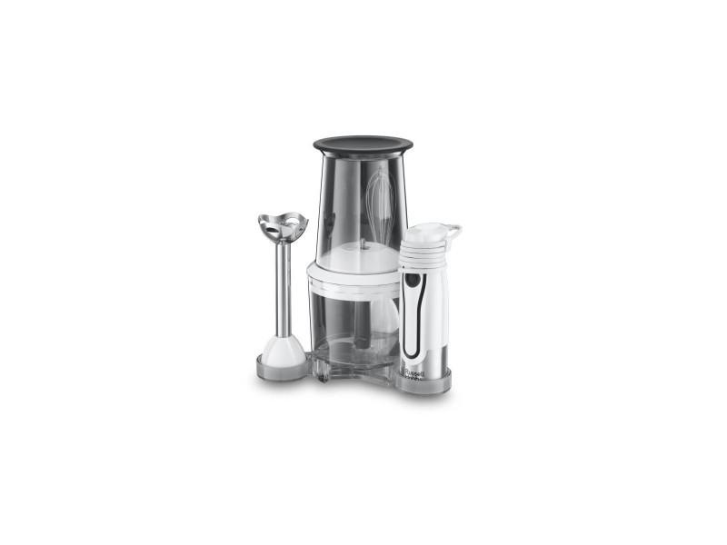 Mixeur plongeant 3en1 700w - 22980-56 22980-56