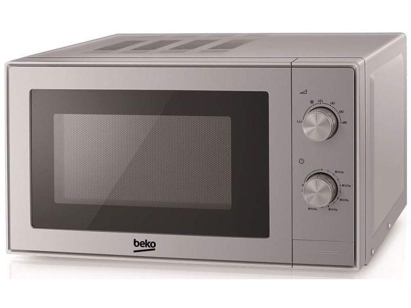 Micro-ondes pose libre 20l beko 700w 45.2cm, mgc 20100 s