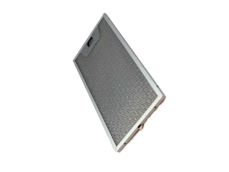 Filtre métal anti graisse hotte roblin 13mc034
