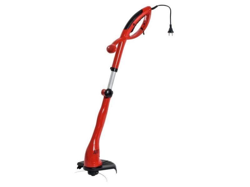 Coupe bordure mtd coupe-bordures électrique 25 cm 350 w systeme tap & go