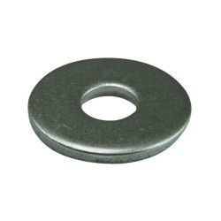 Fix'pro - rondelle de carrossier inox a2 ø 4/12 mm - par 10