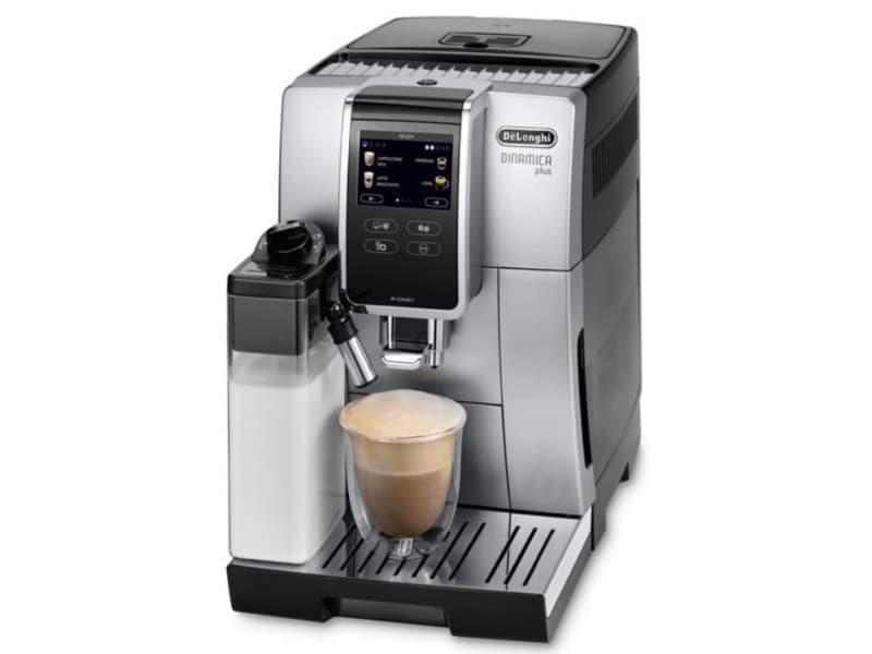 Robot café 15 bars silver - ecam37085sb ecam37085sb