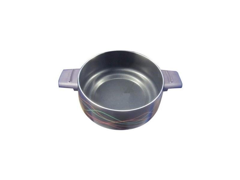 Caquelon +poignee pour fondue tefal