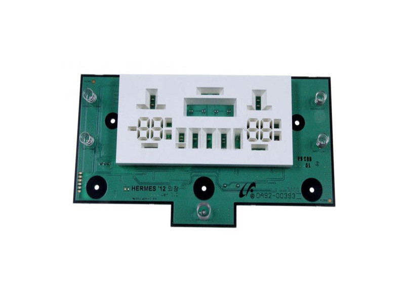 Module pcb kit led blue led touche5,disp reference : da92-00393a