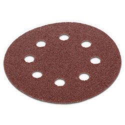 Kreator - lot de 5 disques auto-aggripants - grain 60 - ø 115 mm