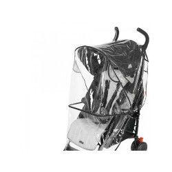 Protection pluie universelle pour poussette mac laren
