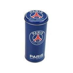 Paris saint germain boite à sucre ou café métal psg