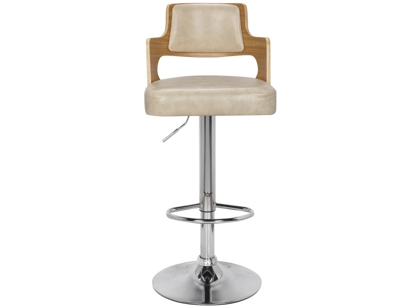 chaise de bar russel