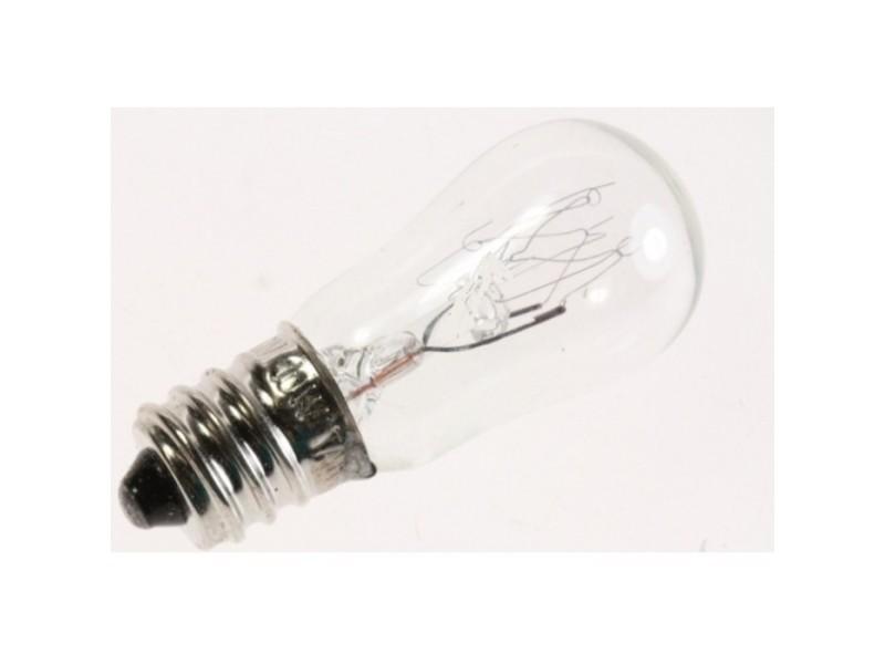Ampoule e10 6w pour refrigerateur amana