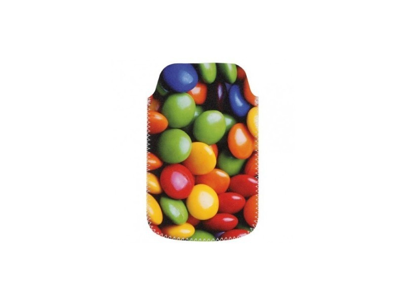 Etui iphone et smartphone smarties