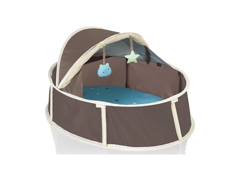 Parc ext rieur babymoov little babyni vente de babymoov for Parc bebe exterieur