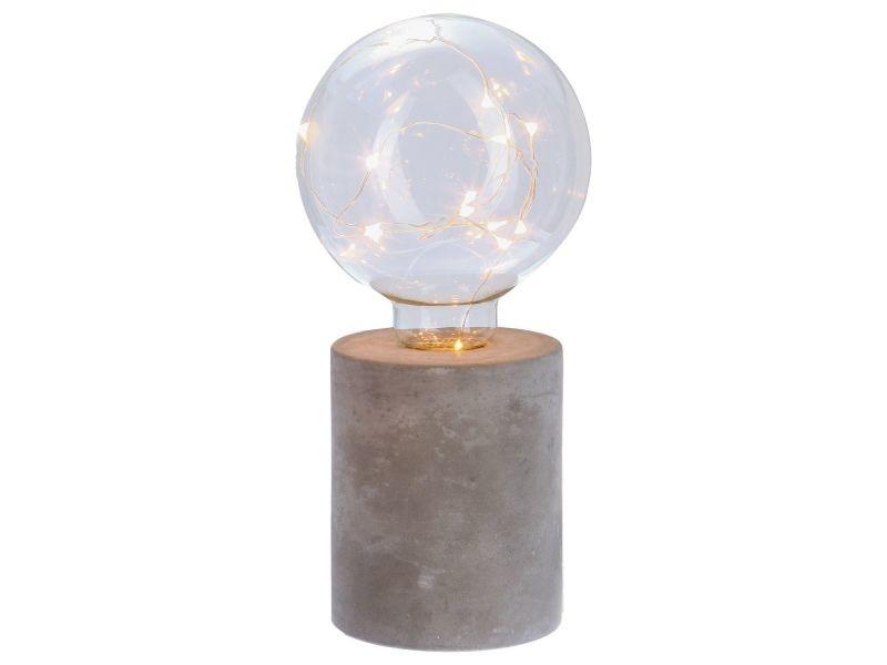 Micro De H18 Lampe Ampoule Cm Rond Vente Avec Led 3FJlKc1T
