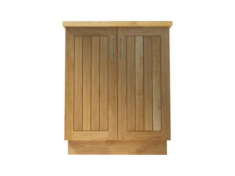 Meuble vasque salle de bain conforama maison design for Meuble salle de bain avec vasque conforama