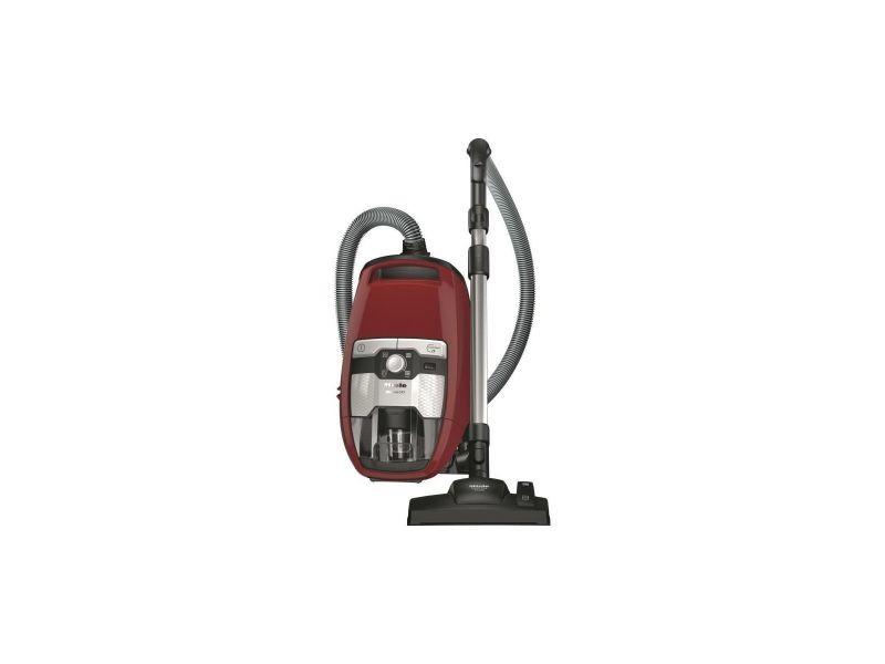 Promo blizzardcx1red aspirateur sans sac 73db 550w a+ rouge
